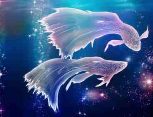 Horóscopo de Peixes