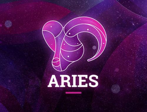 Horóscopo de Áries
