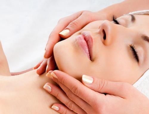 Massagem facial: Quais os benefícios?