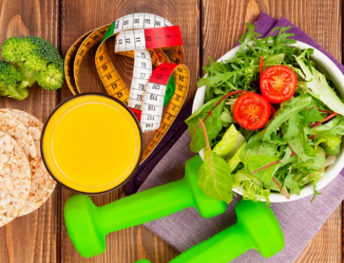 Como disciplinar seu corpo para uma vida mais saudável?