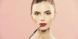 5 tendências de maquiagens para arrasar no outono