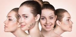 Cirurgias faciais mais procuradas