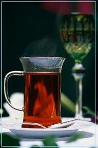 Chá ajuda mesmo a emagrecer?